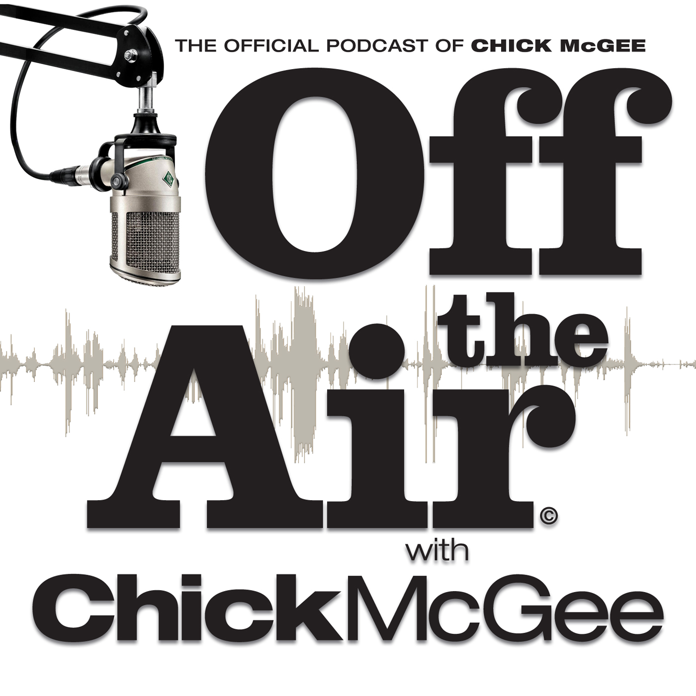 Off the Air - Chick McGee